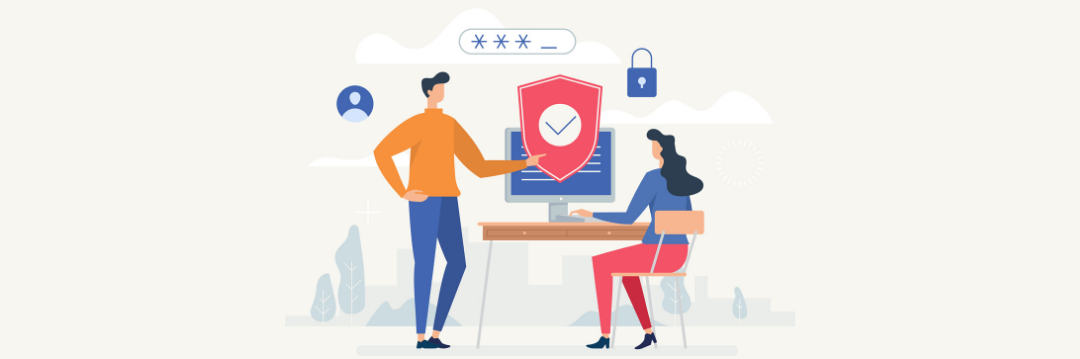 Web security and accessibility