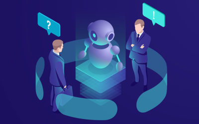 The Future of Bots and Why They're Here to Stay